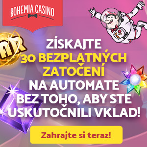 Bohemia casino €uro